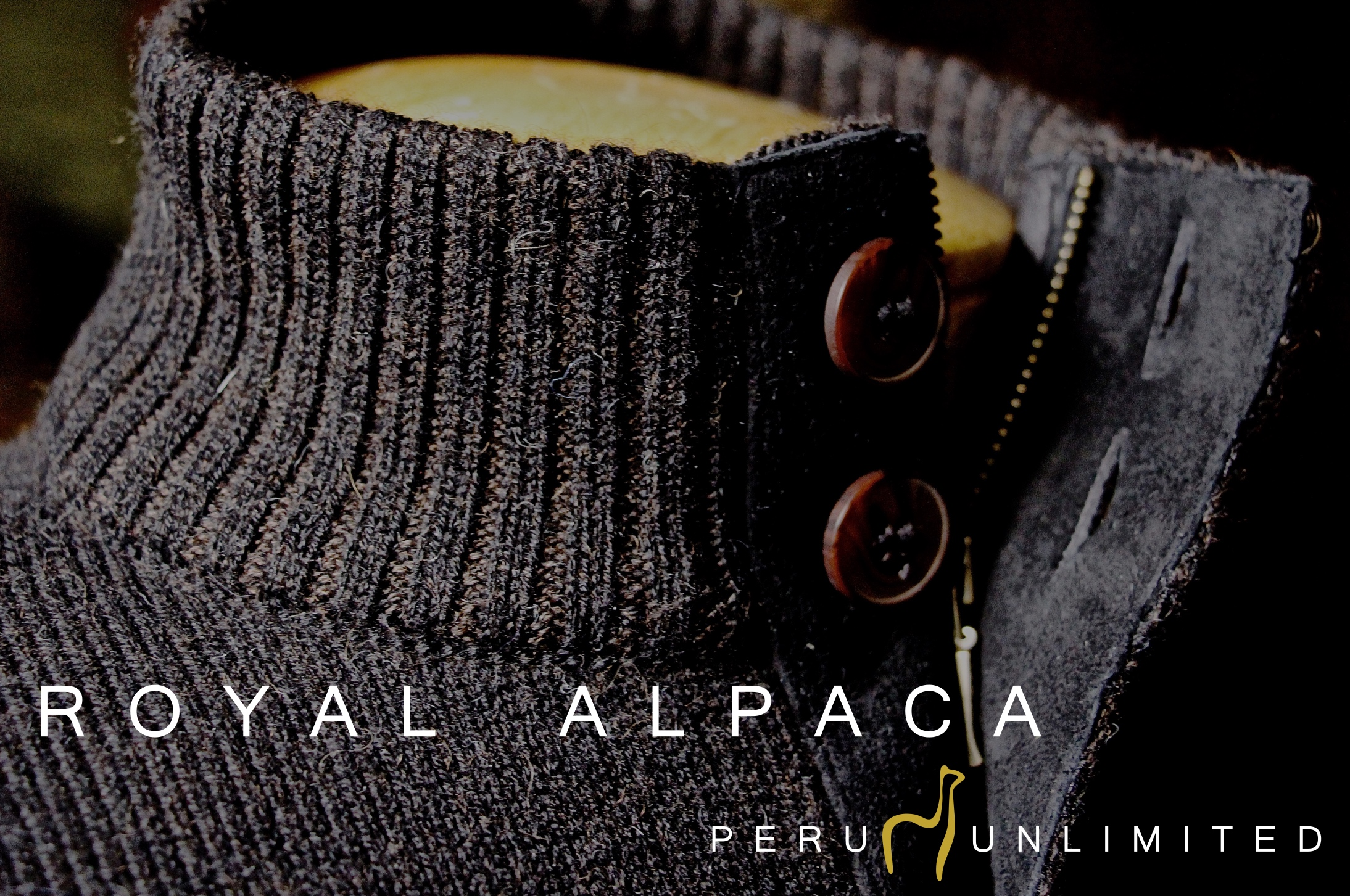 PERU UNLIMITED - Royal Alpaca 1