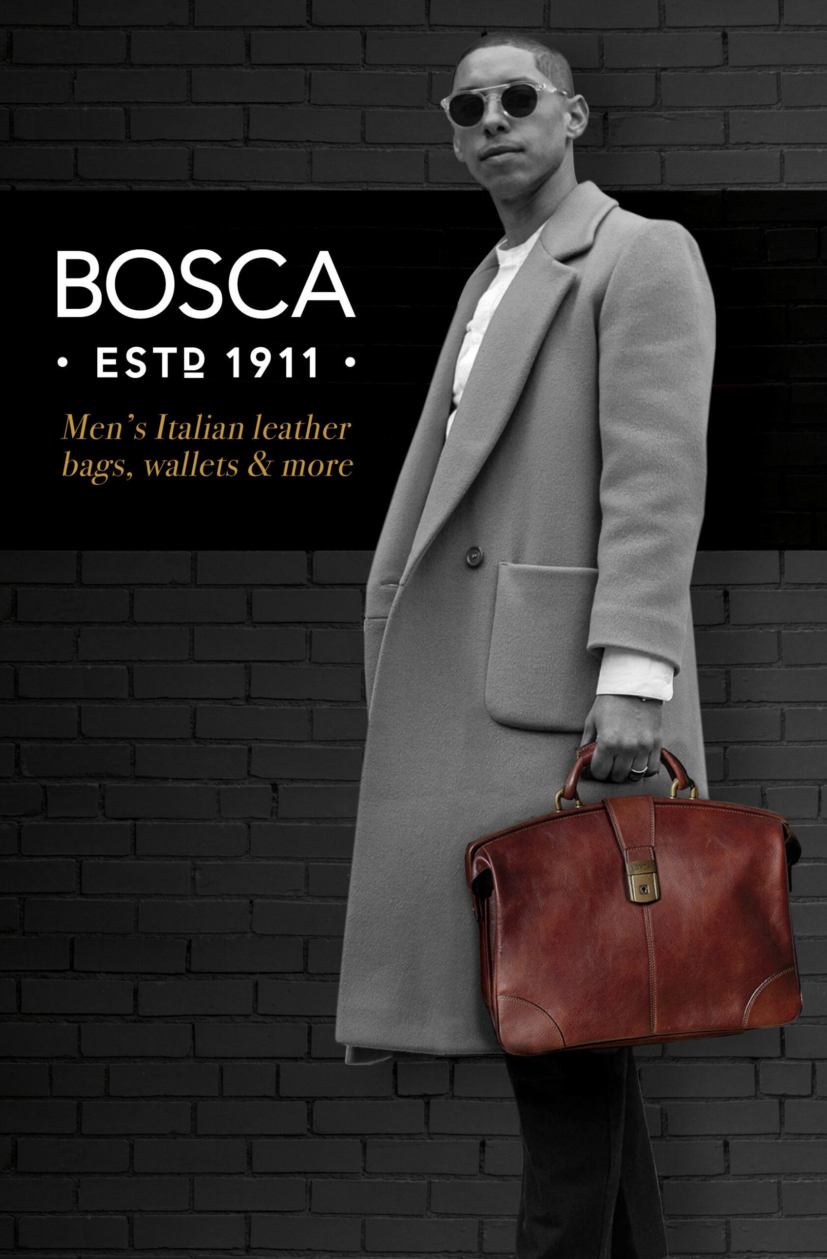 BOSCA 2019 AD